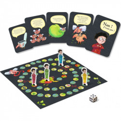 Super tracteur avec remorque ...