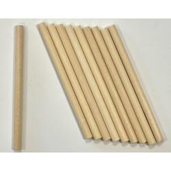 Tampons geants valisette 10 formes geome ...