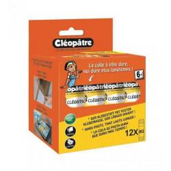 "Glitter-sticker ""fantasia""  5 flles mo ..."